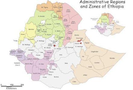 Etiopía. Una reflexión crítica sobre las causas de la actualidad política