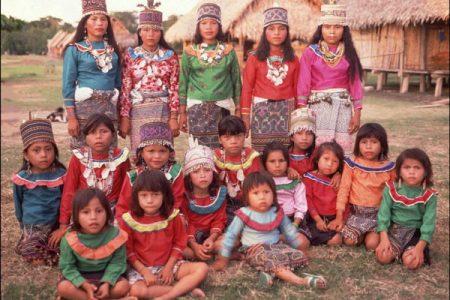 Perú. Pueblo Shipibo-Konibo pide ser reconocido como Gobierno autónomo