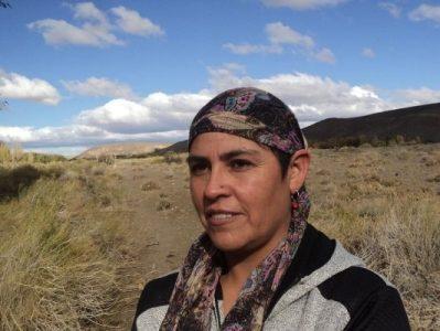 Nación Mapuche. María vive «como un animal»: una mapuche prisionera del Poder Judicial y los terratenientes