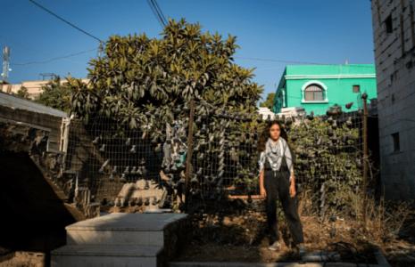 Palestina. Mi generación puede liberar Palestina y poner fin a la ocupación