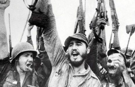 Pensamiento crítico. La guerra híbrida contra la revolución cubana