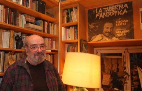 Cultura. Legado de Alfonso Sastre, autor teatral y revolucionario, entrevistado por Enrique Ubieta