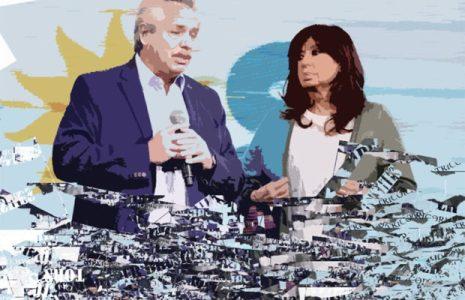 Argentina. Cuando el tropezón es caída