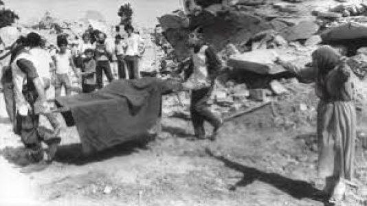 Palestina. Sabra y Chatila, masacre sin precedente que conmocionó al mundo