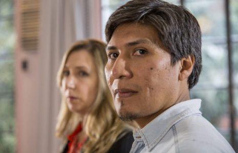 """Argentina. Alejandro Vilca, del FIT: """"En Jujuy la derecha ya existe, está encarnada en el PJ y Gerardo Morales"""""""