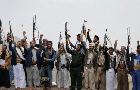 Yemen. Recientes victorias han puesto al enemigo saudí de rodillas