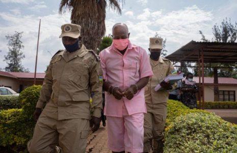 Ruanda. Tribunal condena por terrorismo a participante en masacre