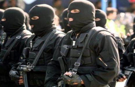 Irán. Fuerzas de seguridad iraníes rastrearon y desmantelaron a la banda contrarrevolucionaria en el noroeste del país