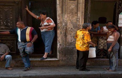 Cuba. Las remesas que no llegan