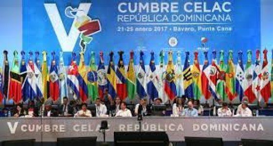 Nuestramérica. La VI Cumbre de la CELAC en y para México