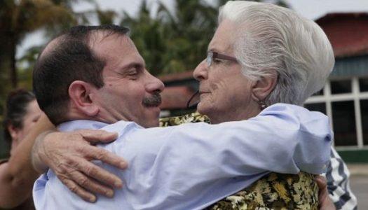 Cuba. Falleció Magali Llort, una incansable luchadora por el regreso de los Cinco Héroes