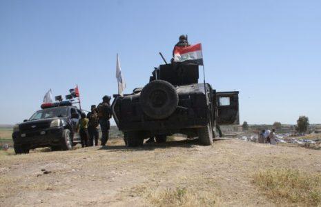 Egipto. La rendición del Emir