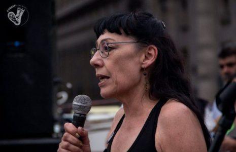 """Argentina. Verdú: """"En noviembre, por favor, no voten candidatos represores"""""""