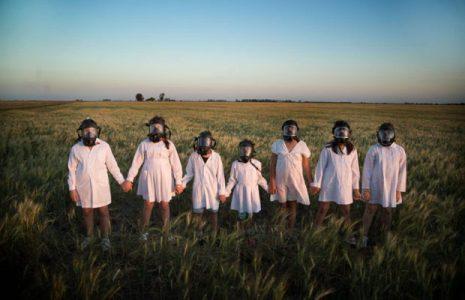 Ecología social. Los campos de exterminio a cielo abierto