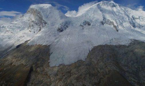 Perú. Ministerio del Ambiente: «Una emergencia climática se puede traducir en una emergencia económica»