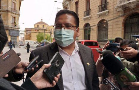 Bolivia. Diputado Jauregui afirma que deben aprovechar todos los escenarios para denunciar el rol de la OEA en el golpe de Estado