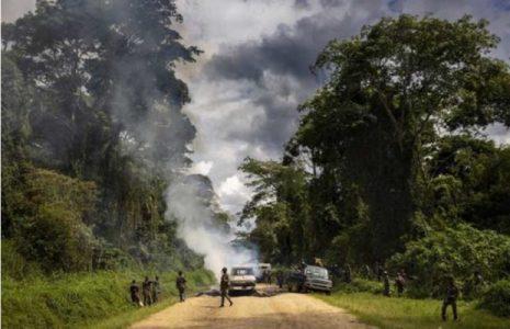República Democrática del Congo. Denuncian la acción de grupo armado en masacre de civiles
