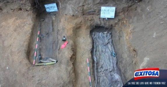 Perú. Huánuco: Fiscalía recuperó cuerpos de personas desaparecidas en 1991