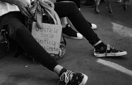 """Nuestramérica. Niñxs y jóvenes por el Buen Vivir: """"Bienestar más allá del desarrollo"""""""