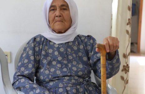 Palestina. La historia rebelde de Jenin contada por sus mayores