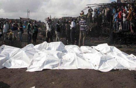 Nigeria. Aumenta a 42 cifra de muertos por ataques armados
