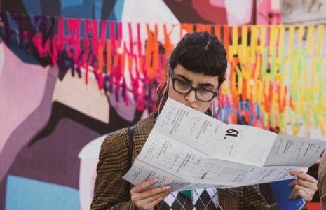 Cultura. Décima edición de la Feria de Editores en Buenos Aires