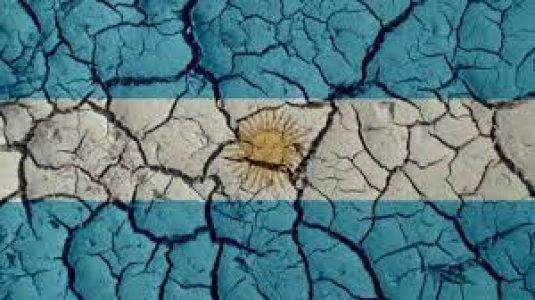Argentina. Ojos de libertad