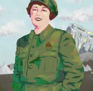 Feminismos. La mujer en el Ejército Popular republicano español: El caso de la capitana Anita Carrillo