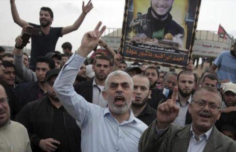 Palestina. 7 miembros de HAMAS que no han dejado dormir a «Israel»