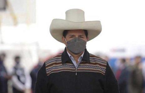 Perú. Presidente deja abierta posibilidad de emplazar al Congreso