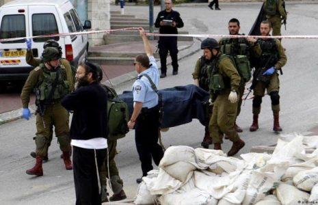 Palestina. Denuncia ejecuciones extrajudiciales cometidas por «Israel»