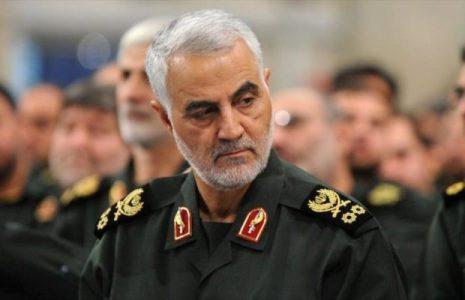 Irán. Oficial israelí reconoce papel de su país en asesinato de Soleimani