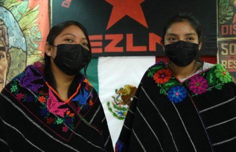 """México. Comunidad Otomí a un año de mantener la ocupación del Instituto de los Pueblos Indígenas: """"Esto ya no se devuelve"""""""