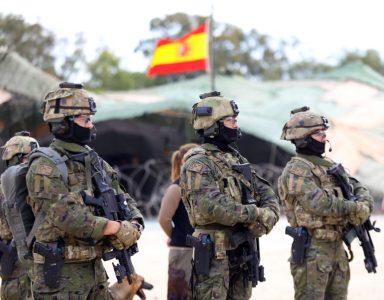73 militares en la reserva firman una nueva carta golpista dirigida a Felipe VI