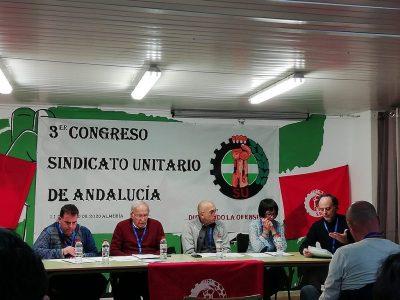 ABANDONA el lugar de trabajo – La otra Andalucía