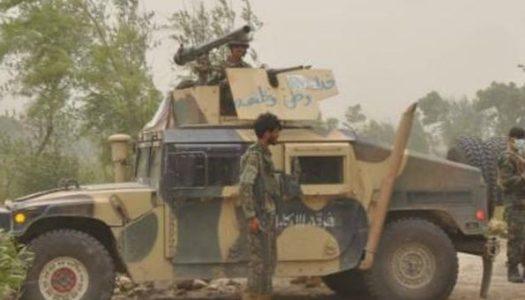Afganistán. Ataque talibán deja 16 soldados muertos