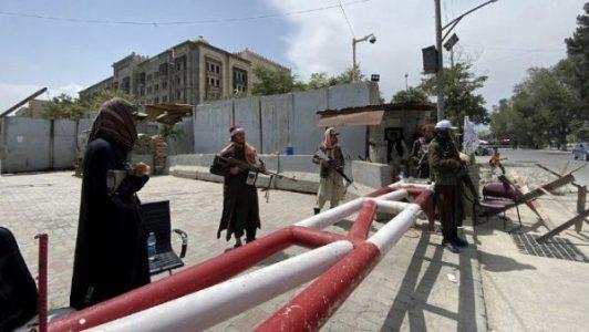 Afganistán. Líder talibán Baradar Akhund regresa al país