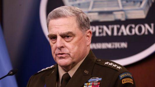 """Afganistán: Siete niños mueren por ofensiva estadounidense, Pentágono lo llama """"ataque justo"""""""