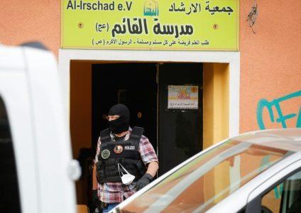 Alemania prohíbe a Hezbollah e inicia registros en varios locales – La otra Andalucía