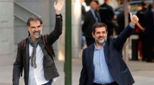 Aministía Internacional deja en evidencia al Estado español en el juicio del Tribunal Supremo a los presos políticos catalanes