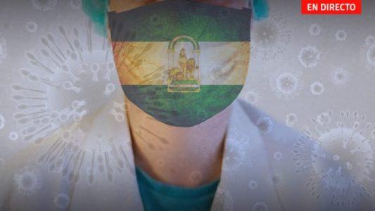 Andalucía la nación que menos pruebas diagnósticas de Covid realiza en el Estado español, tras Canarias