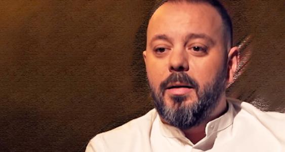 """Antonio Maestre -una de las estrellas del periodismo """"progre""""- dice que no conviene derogar la Reforma Laboral – La otra Andalucía"""