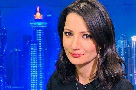 """Arabia Saudita lanza una campaña de intimidación contra presentadora de Al Jazeera por el """"caso Kashoggi"""" – La otra Andalucía"""
