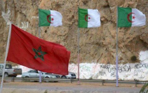"""Argelia-Marruecos: """"El 14 de julio en Nueva York fue el punto de ruptura"""""""