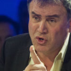Argentina, ¿más cerca de un nuevo 'default'? Nouriel Roubini responde