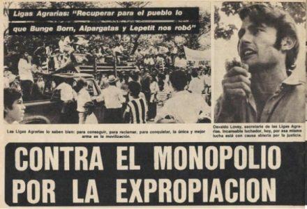 Argentina. A 50 años del primer Cabildo abierto de las