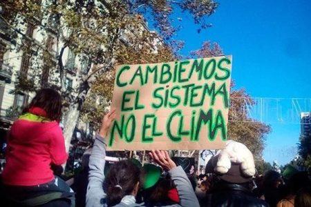 Argentina. Billonarios y geoingeniería