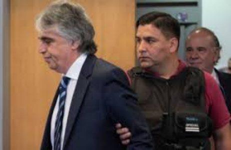 Argentina. Confirman la condena por pornografía infantil a Ricardo Russo,
