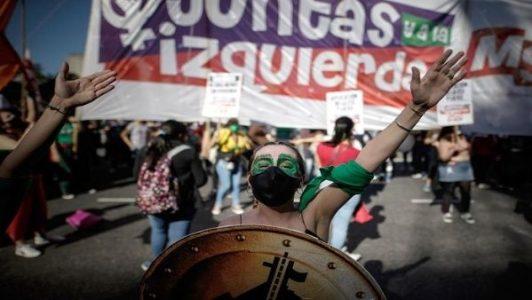Argentina. Continúa el debate sobre aborto legal