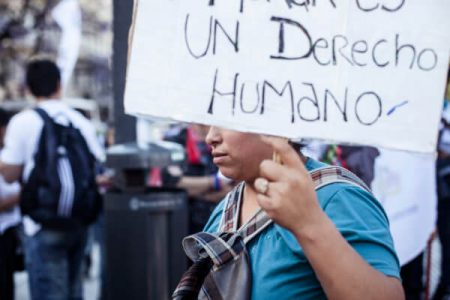 Argentina. Derogan el DNU 70, una política antimigrante macrista